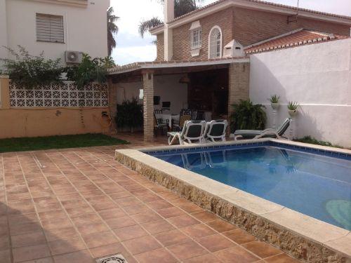 Villa in Guadalmar