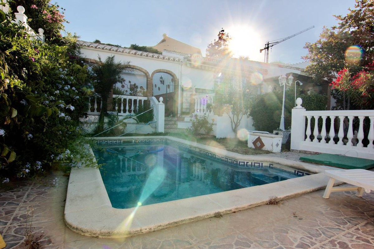 Townhouse / Detached villa for sale in Brussels, 20, Benalmadena