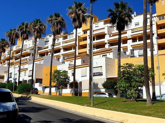 Beautiful Duplex Apartment in Torrequebrada, Benalmadena.