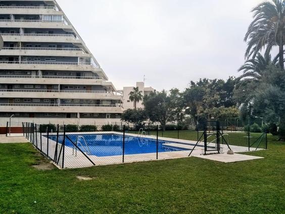 Grazioso Appartamento a Puerto Marina Torremar Benalmaneda