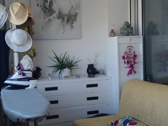 Apartment in Benalmadena, Torrequebrada, EUROPARK.
