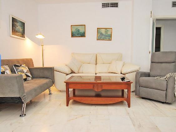 Beautiful Apartment for Sale in Ronda del Golf, Torrequebrada, Benalmadena.